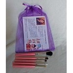 5 Piece Brush Kit  LIMITED TIME OFFER