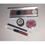 Professional Stage Kit with Stay Put Lip Duo