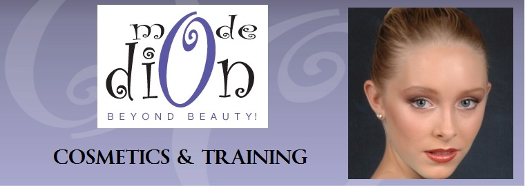 Mode Dion Cosmetics & Training