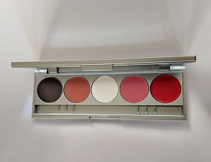 My Recital 5 Color Eye, Cheek and Lip Compact