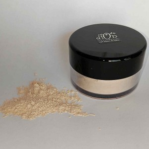 Clear Setting Face Powder